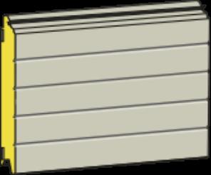 ISO 100 veiné bois