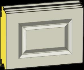 ISO 200 veiné bois