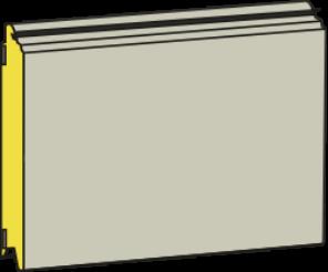 ISO 300 veiné bois